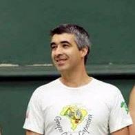 Mestre Marcelo Brandão