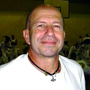 Mestre Samara